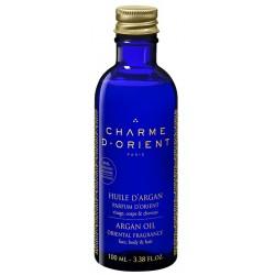 Charme d'orient huile-d-argan-parfum-d-orient-100-ml-