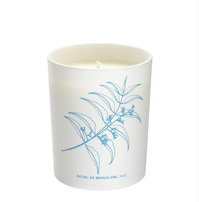 Cinq mondes - Bougie Aromatique Rituel de Bengladore - 180g
