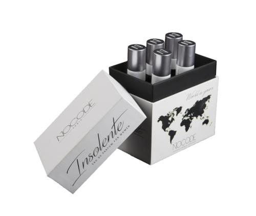 Parfum Insolente - Nocode