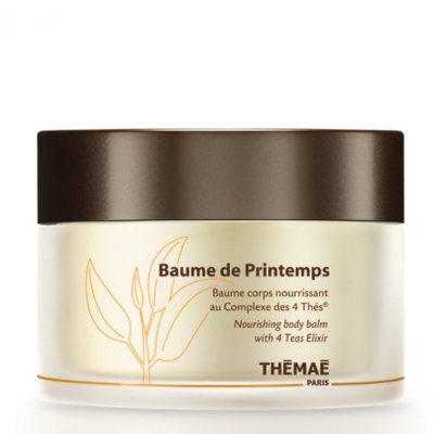 Thémaé - Baume de Massage de Printemps