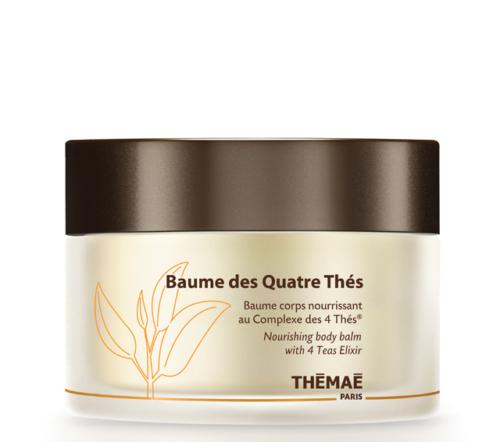 Thémaé Baume des 4 thés