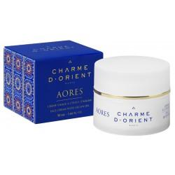 Charme d'orient creme-visage-a-l-huile-d-argan-50-ml