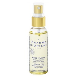 Charme d'orient huile-d-argan-parfum-d-orient-50-ml