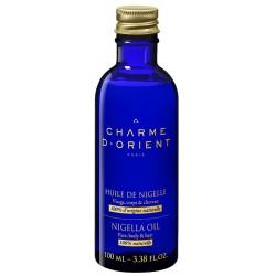 Charme d'orient huile-de-nigelle-100-ml