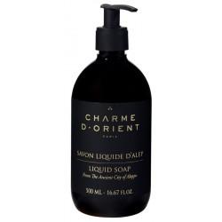 Charme d'orient savon-liquide-dalep-500-ml