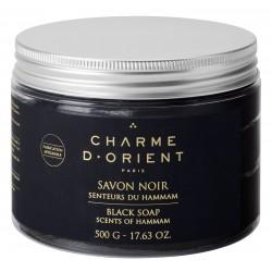 Charme d'orient savon-noir-senteurs-du-hammam-500g-