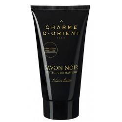 Charme d'orient savon-noir-senteurs-du-hammam-tube-40-ml