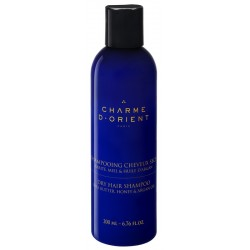 Charme d'orient shampooing-cheveux-secs-200-ml