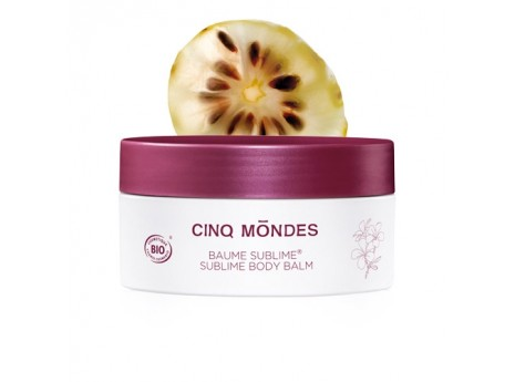Cinq Mondes baume_sublime_ingredient