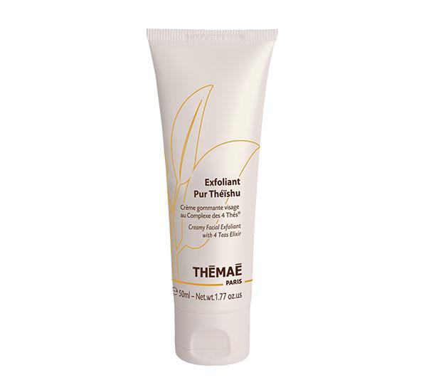 Thémaé - Exfoliant Visage Pur Théïshu - 50 ml