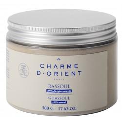 charme d'orient rassoul-en-poudre-non-parfume-500g