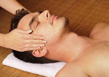 SPA homme P
